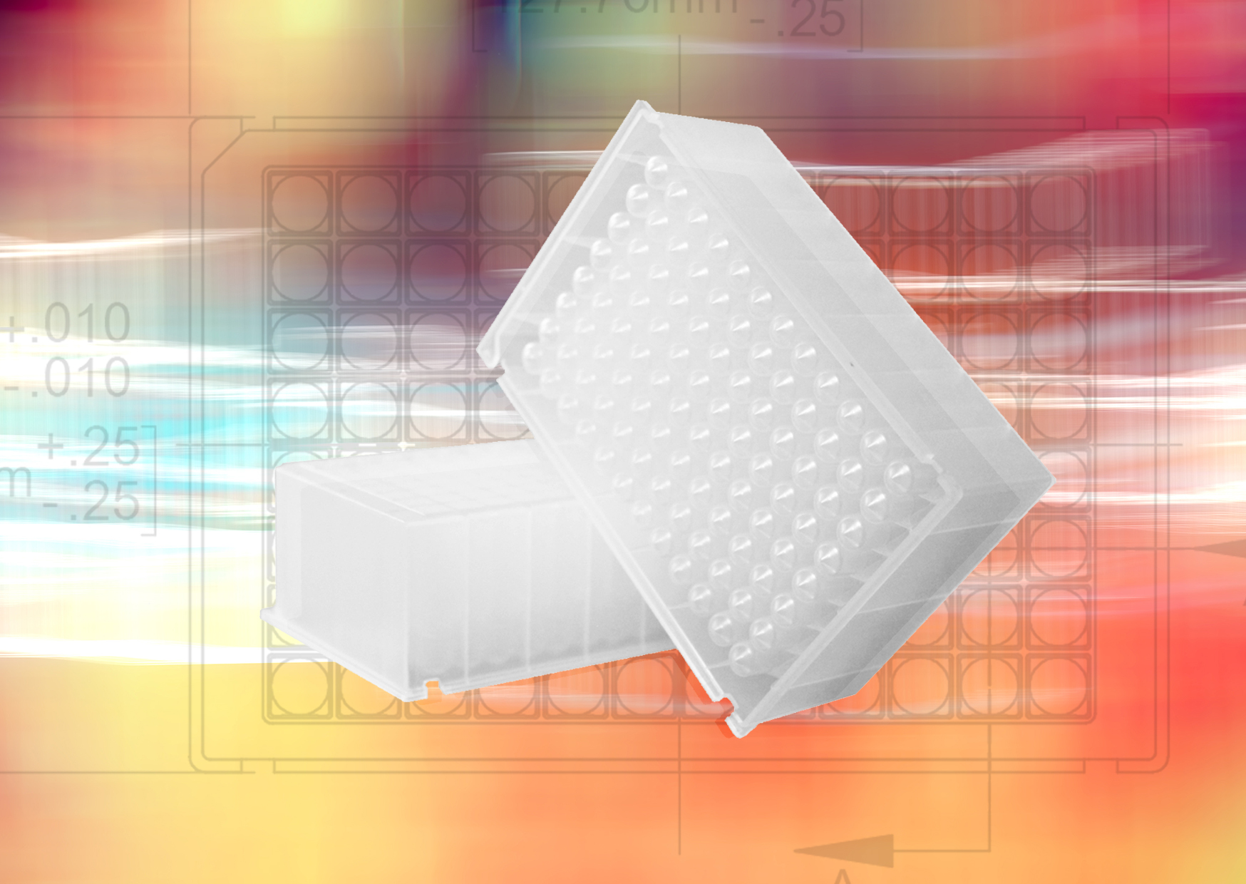 Advances in Microplate Technology at SLAS 2021