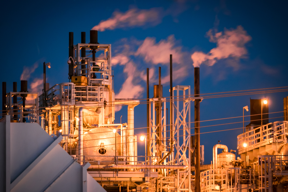 Keeping Your Chemical Facility Updated: Ways To Improve Maintenance