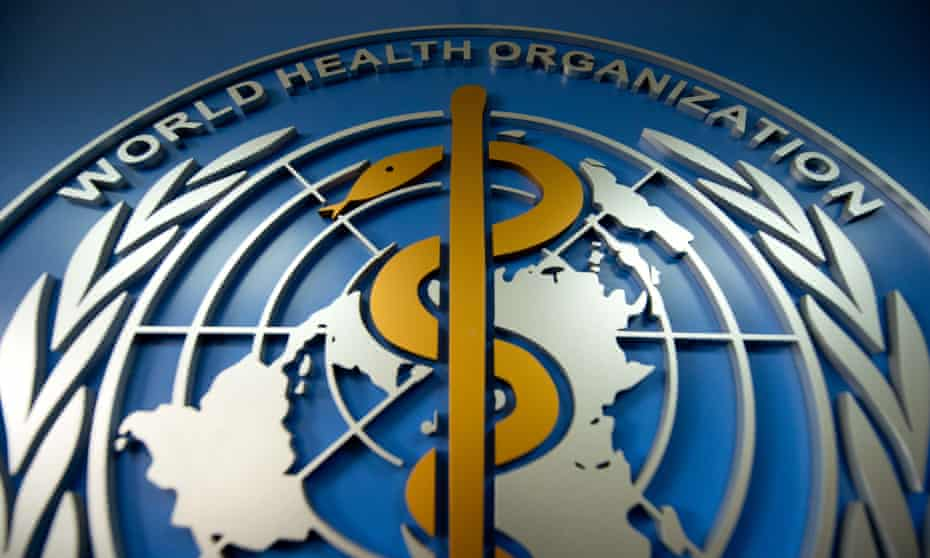 WHO urges activities for 'long COVID' victims