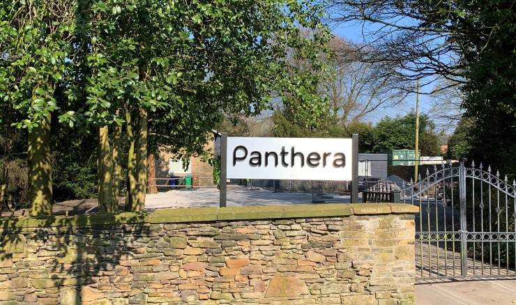 Panthera began dosing volunteers in AstraZeneca's phase III of its long-acting antibody combination AZD7442 for the prevention of COVID-19 at its sites in Preston, North Manchester and North London