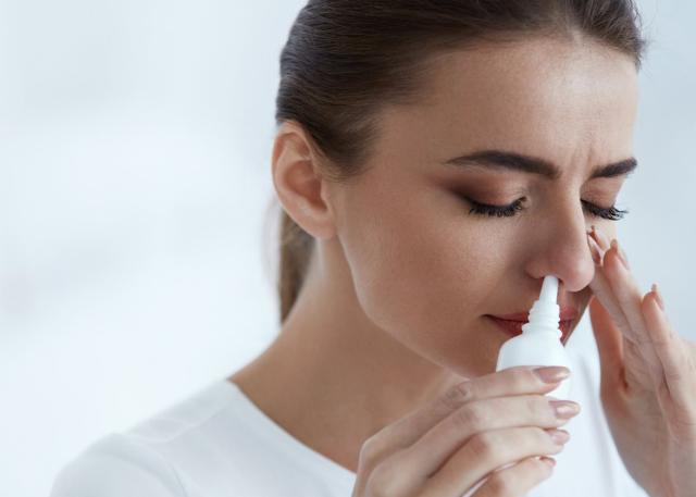 New nasal spray conveys antipsychotic medicine straightforwardly to the brain