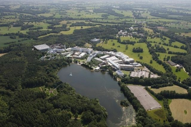 Sygnature Discovery Creates 2nd Integrated Drug Discovery Site At Alderley Park