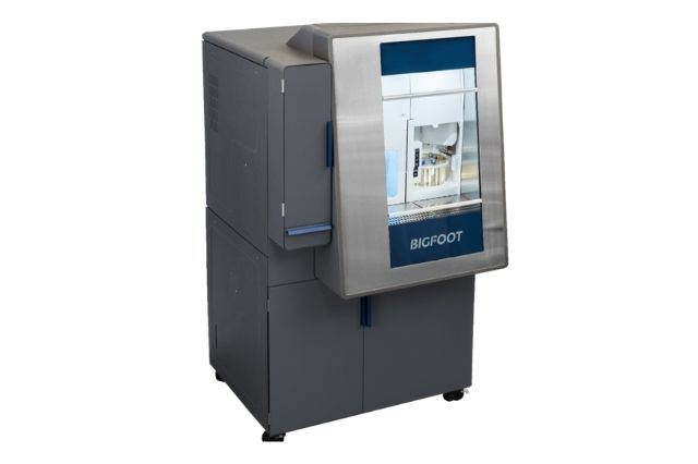 Cell Sorting Technology from Propel Labs acquired by Thermo Fisher Scientific