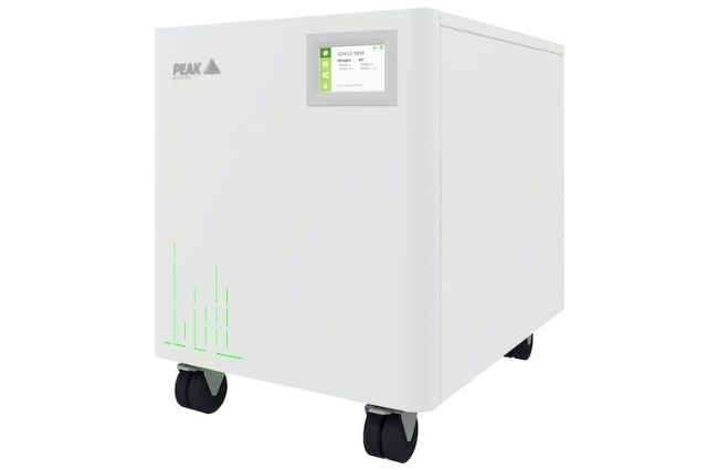 Peak Scientific introduces cost-efficient nitrogen gas solution for Shimadzu high-flow LC-MS/MS systems