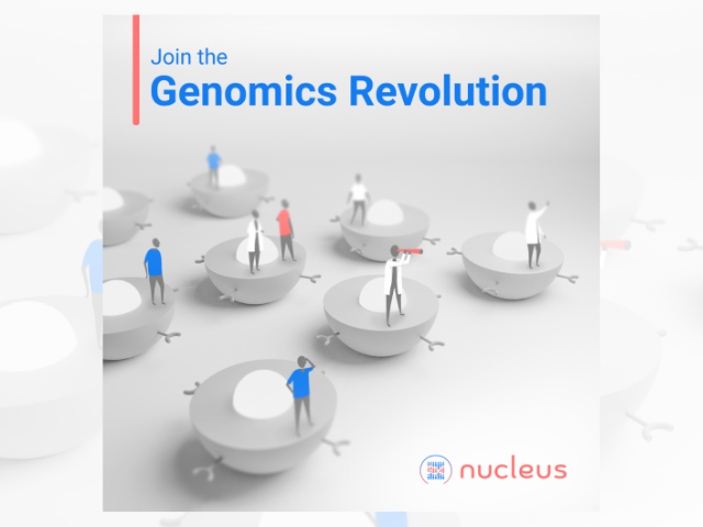 Medics Academy and Guy's and St Thomas' NHS Foundation Trust combine forces to equip healthcare workers for the genomic revolution