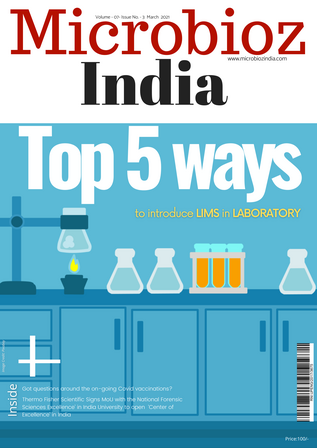 Top 5 Ways to Introduce LIMS in Laboratory : March 2021 edition