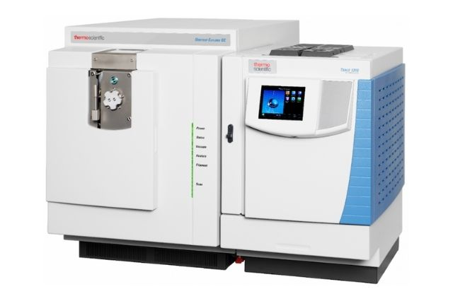 Thermo Scientific Orbitrap Exploris GC 240 Mass Spectrometer simplifies the most complex analytical challenges