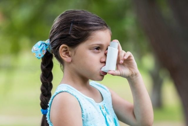 NIAID sets up a clinical research organization to improve comprehension of child  asthma