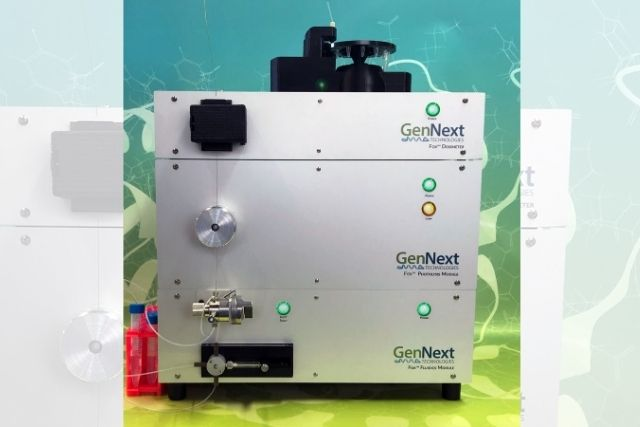 GenNext Technologies Announces NIH Grant Funding of Nearly $7M Leads to a Seminal Protein Footprinting Patent