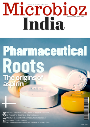 Pharmaceutical Roots-The origins of aspirin: May 2021 edition