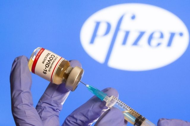 Sri Lanka endorses Pfizer COVID-19 vaccine for emergency use