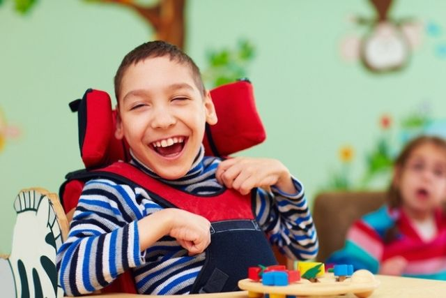 Nintendo Wii treatment can help improve balance in children with cerebral paralysis