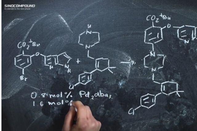 Catalyst expert Sinocompound launches educational video series