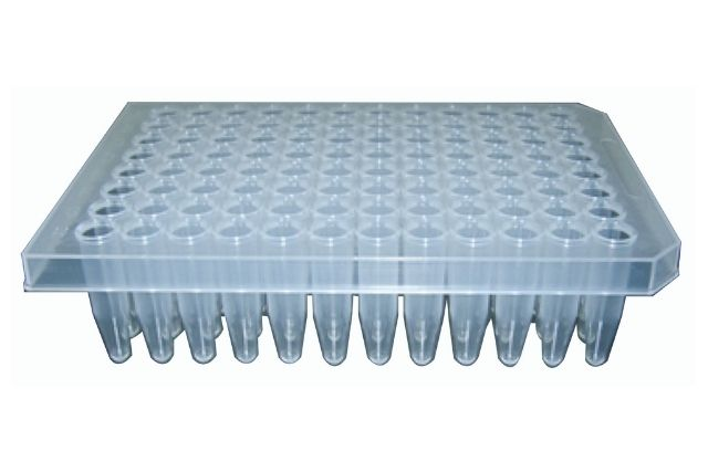 Optimized Tube Plate for Enzyme Studies