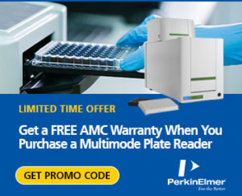 PerkinElmer: Multimode plate reader