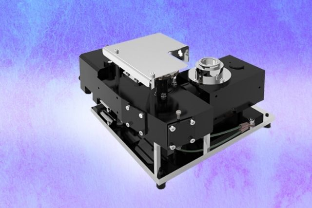 Remote Cell Enables UV Measurement of Industrial Processes
