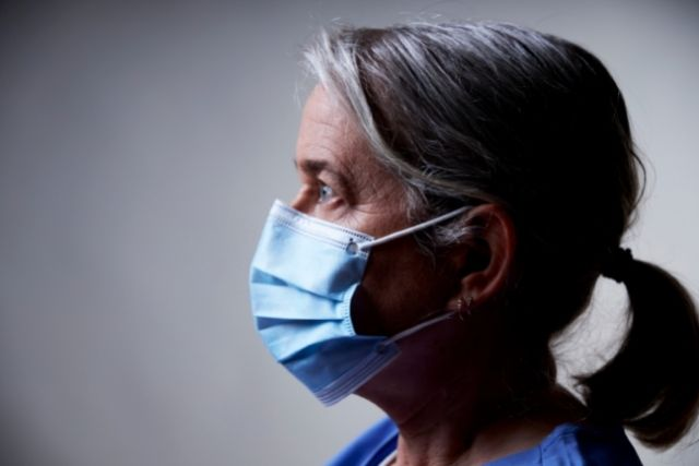 Should vaccinated personals mask up with COVID-19 cases rising?