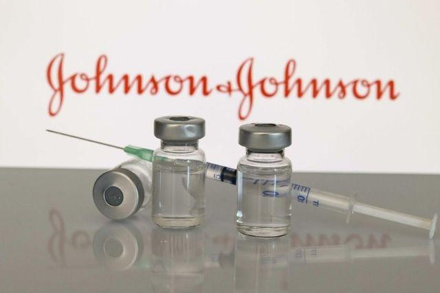 Johnson and Johnson raises figures, estimates $2.5 billion in COVID-19 vaccine deals