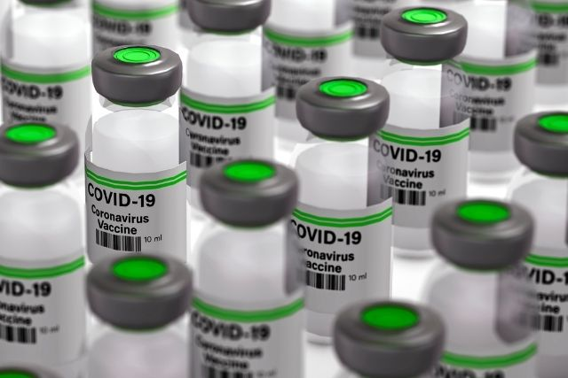 US clinical specialists to decide on Pfizer COVID-19 supporters