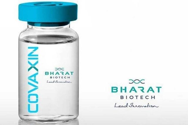 WHO has started audit process for emergency use listing of Bharat Biotech's Covaxin: Govt