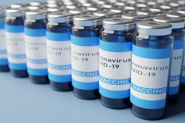 Provided more than 1 billion COVID-19 vaccine dose up until now: BioNTech