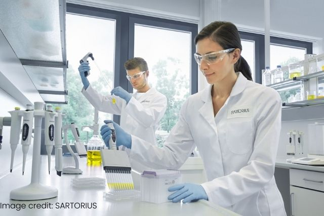 Top 10 tips to avoid contamination in pipetting
