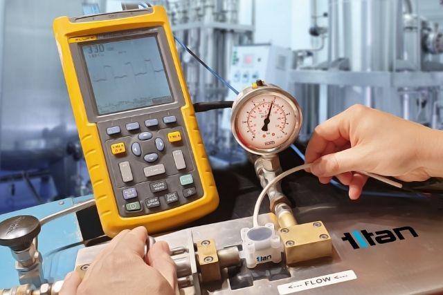 Titan Explains the Factors that Determine Flow Meter Performance