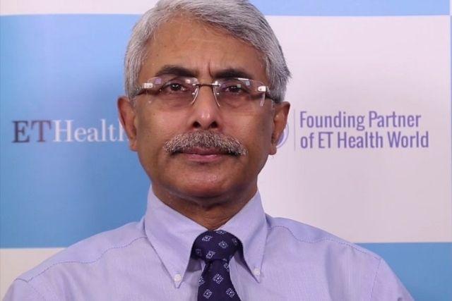 Dr. B K Misra, first Indian to receive the AANS International Lifetime Achievement Award in Neurosurgery