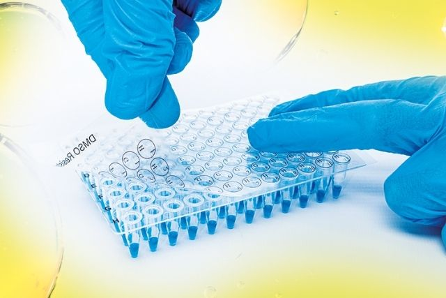 Quick & Effective Microplate Sealing